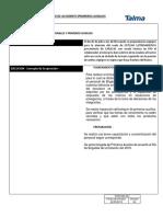 FOR-SIG-041 Informe de Simulacro accidente JUL- 2018.docx