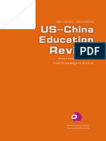US-China Education Review 2010-10