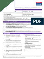 OSHC Refund Form Interactive