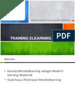 Sesi 0 Model Konsep dan Implementasi eLearning Akademik Studi Kasus Blendedlearning ITB.pptx