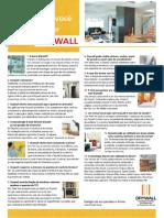 Drywall - tudo sobre