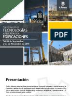Brochure Edificaciones 08.08