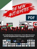 The New Anti-Semites
