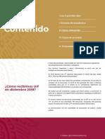 UIF Informe 2019, 27dic19