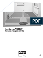 Profipress Therm - manual