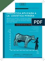 Casuística aplicada a la logística minera