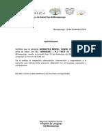certificadoasistencia