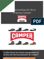 Internacionalización de la Empresa Camper-Fernando Cuquejo.pptx