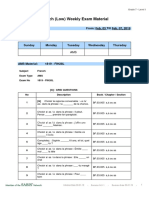 1819 Level I French (Low) Exam Related Materials T2 Wk7.pdf
