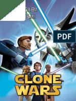 Adaptação Star Wars Dragão Brasil