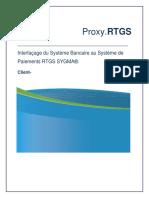 Présentation Proxy.RTGS