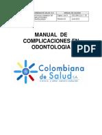 COLOMBIANA DE SALUD  S