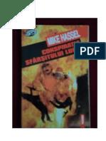Mike Hassel - 1999. Conspiratia sfarsitului lumii (Act.=1995.11)-citita