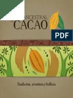 RUTA DEL CACAO-CHAKRA-CHOCOLATE Y TURISMO.