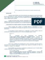 Da inaplicabilidade da lei 8.66693 ao pagamento de licenciamento de veículos automotores pela Administração.docx
