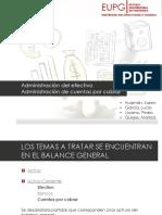 EUPG_Adm. cuentas por cobrar
