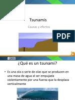 PPT TSUNAMIS