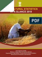 Agricultural Statistics at a Glance 2018.pdf
