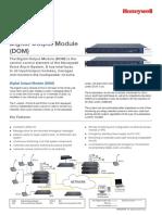 HLS_Digital Output Module (DOM)_DS