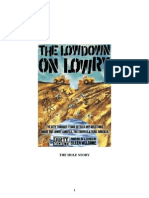 Dirty Secrets - the story of Lowry Landfill