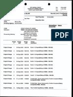 Docket Sheet Terry Blair (Missouri)