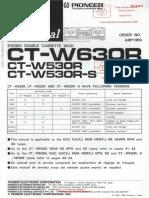 ct-w630r