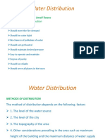 Water Distribution.ppt