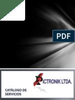 Catálogo Pictronik v2.pdf