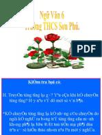 Van 6. Tiet 58 - Luyen Tap Ke Chuyen Tuong Tuong