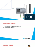 Sesion 10 PLC