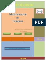 Antologia de Administracion de Compras LAE VII 2010.docx