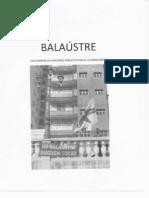 Balaústre