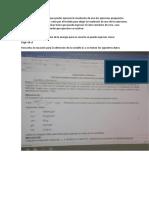 Realizar la programación para poder ejecutar la resolución de uno los ejercicios propuestos mediante el ingreso de un valor por el teclado para elegir la resolución de uno de los ejercicios