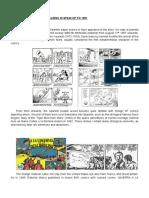 ALIENS IN SPANISH COMICS UP TO 1951