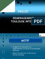 exemple gestion de projet