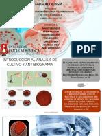 CULTIVO Y ANTIBIOGRAMA.pptx