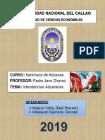TRABAJO DE SEMINARIO DE ADUANAS 2