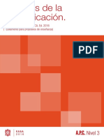 APC - MANUAL  TEC. DE LA COMUNICACION - NIVEL III - 2016.pdf