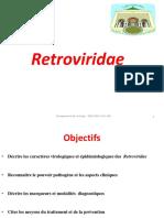 Retroviridae Dr Abi
