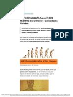 100 CURIOSIDADES Sobre El SER HUMANO.pdf