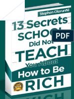 The-13-Secrets-Bot-free