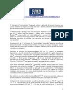 Do Princpio Da Territorialidade Temperada (ponto 2 do edital do concurso para Delegado de Polícia Civil do ES (Penal)