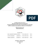 LAPORAN Keuangan pkm p 80 %