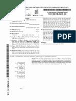 Tesla data pipeline patent