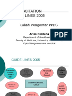 Kuliah pengantar PPDS   RJP.ppt