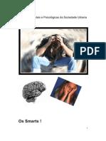 Doencas Mentais e Psicologicas
