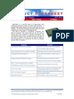 NMP-8602-Datasheet 11162006 Module Industrial