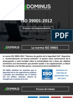 ISO 39001