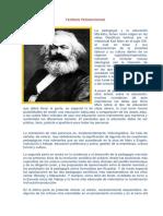 1. Educación Marxista