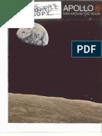 Apollo 8 - Man Around the Moon